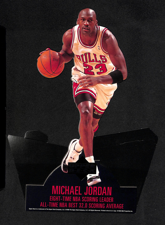 7d4ced3b9b6ad9 Michael jordan cards - September 2018 Wholesale