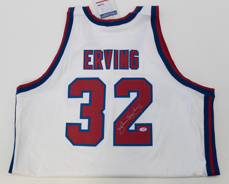 78028816 NBA Julius Erving Jersey | store.nba.com
