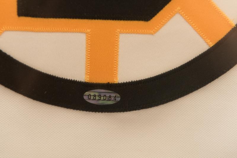 cab855842f20e0 Lot Detail - Bobby Orr Boston Bruins Signed Hockey Jersey - Steiner