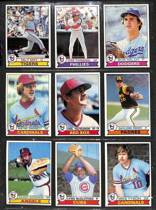 1979 In Baseball