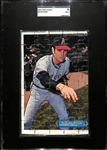 1974 Topps Nolan Ryan Baseball Jigsaw Puzzle (Test Issue)