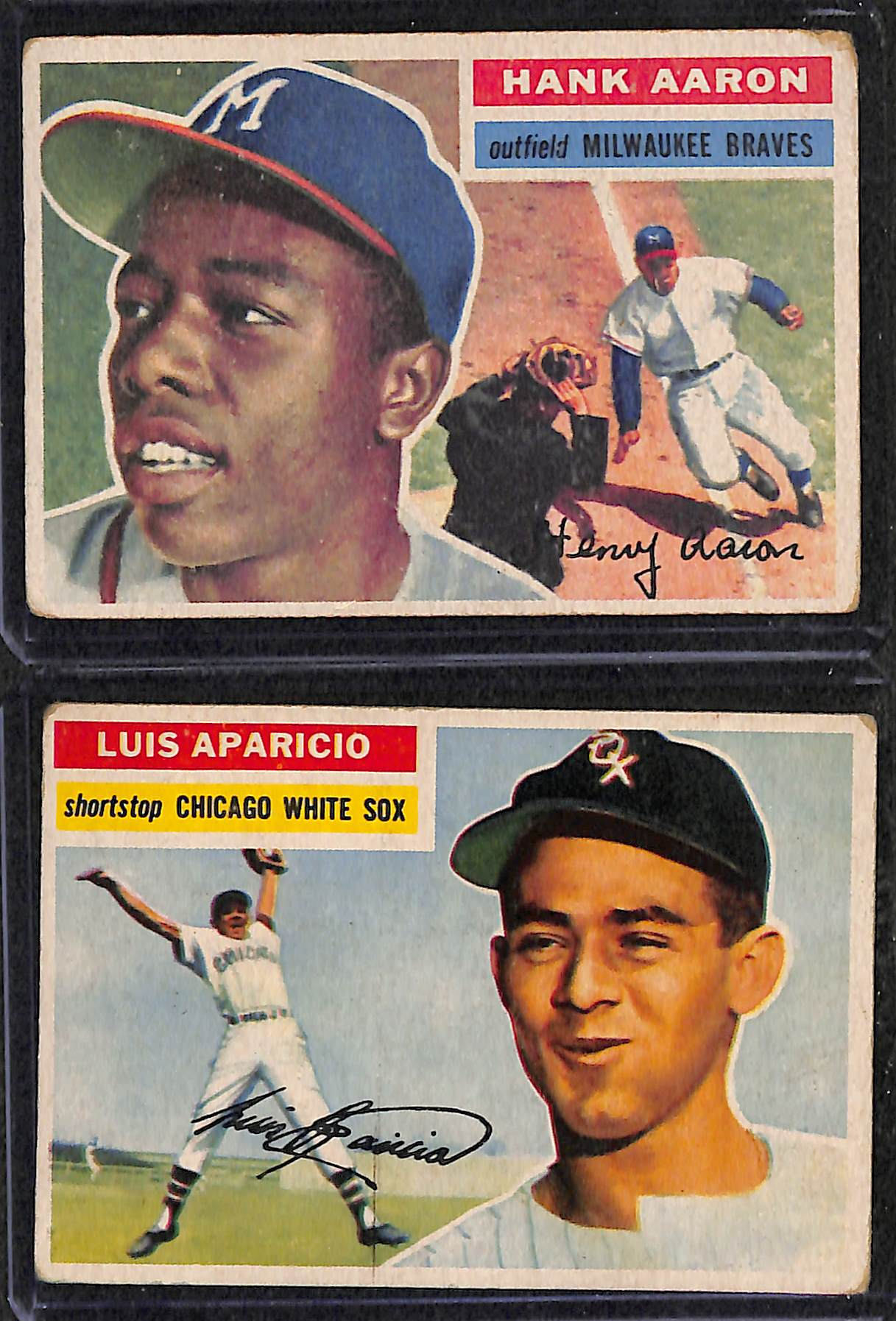 Lot Detail Lot Of 200 Assorted Topps Baseball Cards From